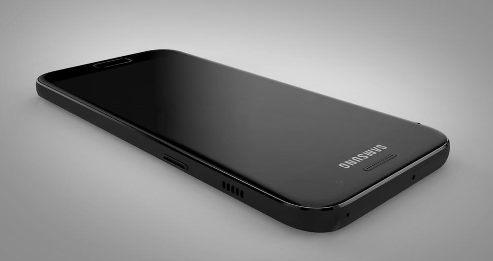 گوشی A3 2017